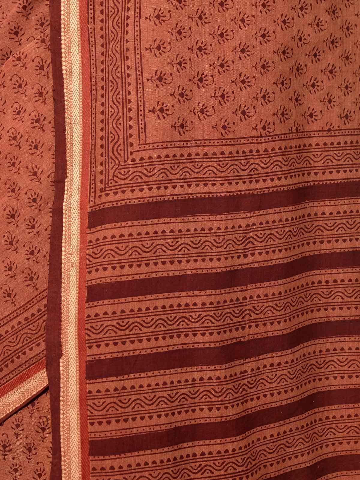 Mangalagiri Cotton Saree