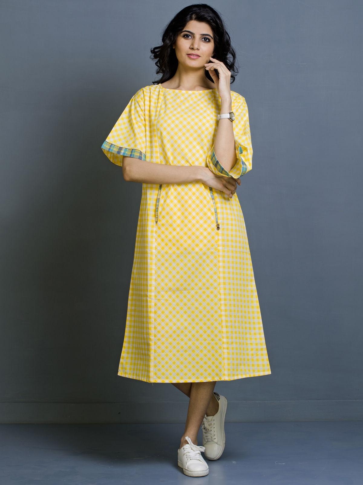 Limonata Coast Cotton Dress