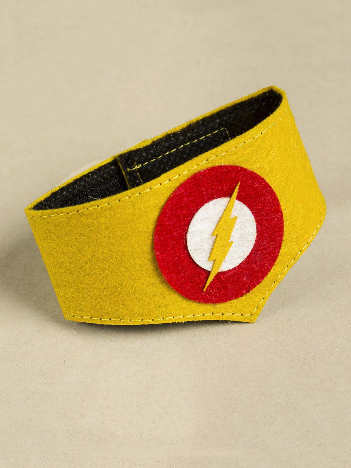 The Flash Superhero Rakhi