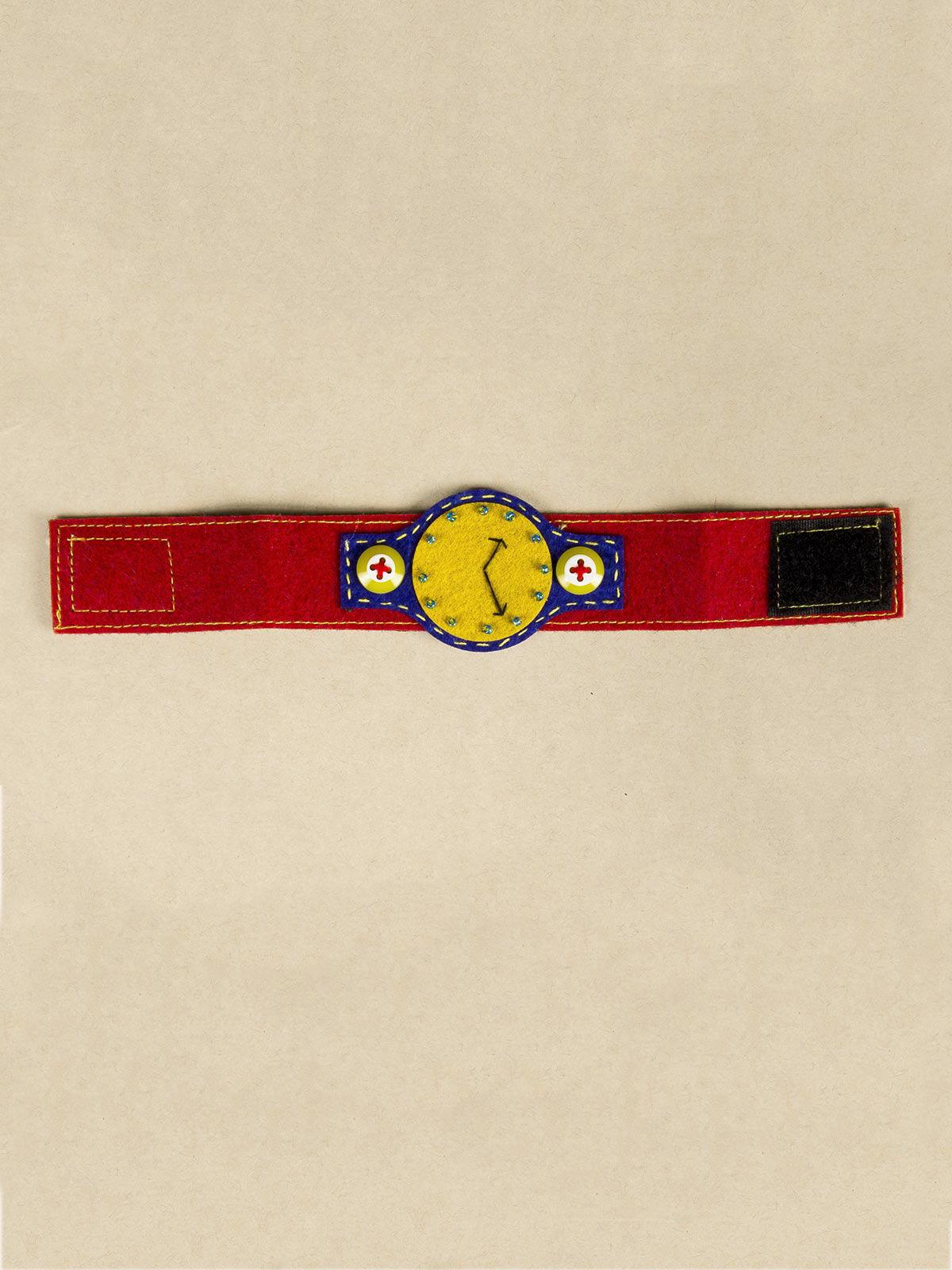 The Wristwatch Rakhi