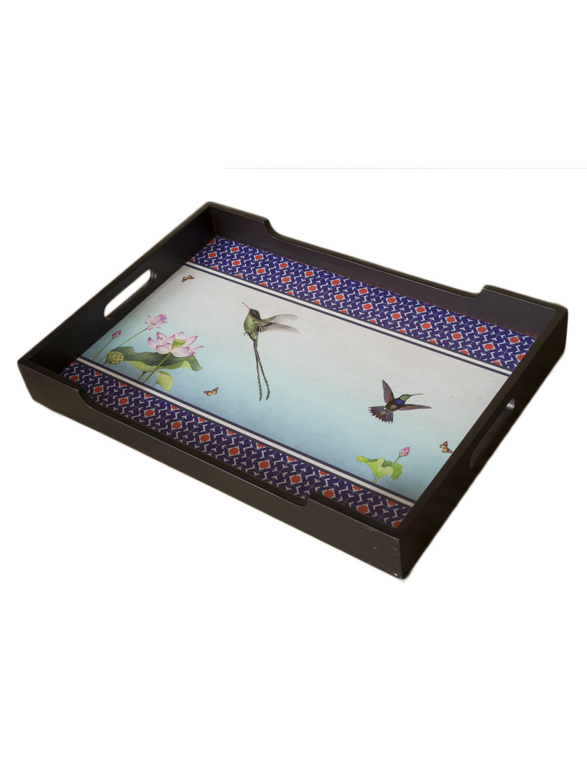 HUMMING BIRD TRAY
