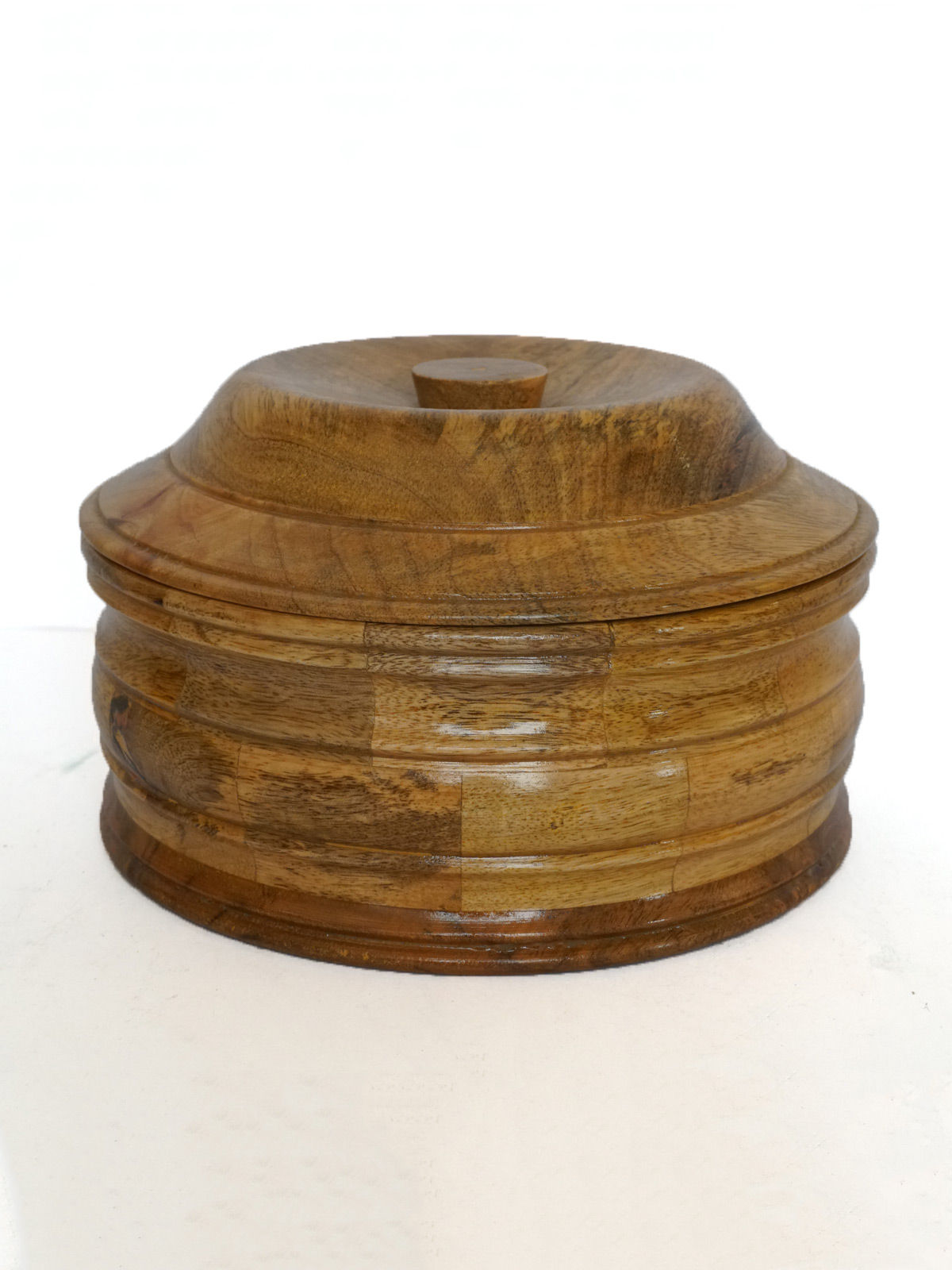 INTHING Chappati Bowl with Lid