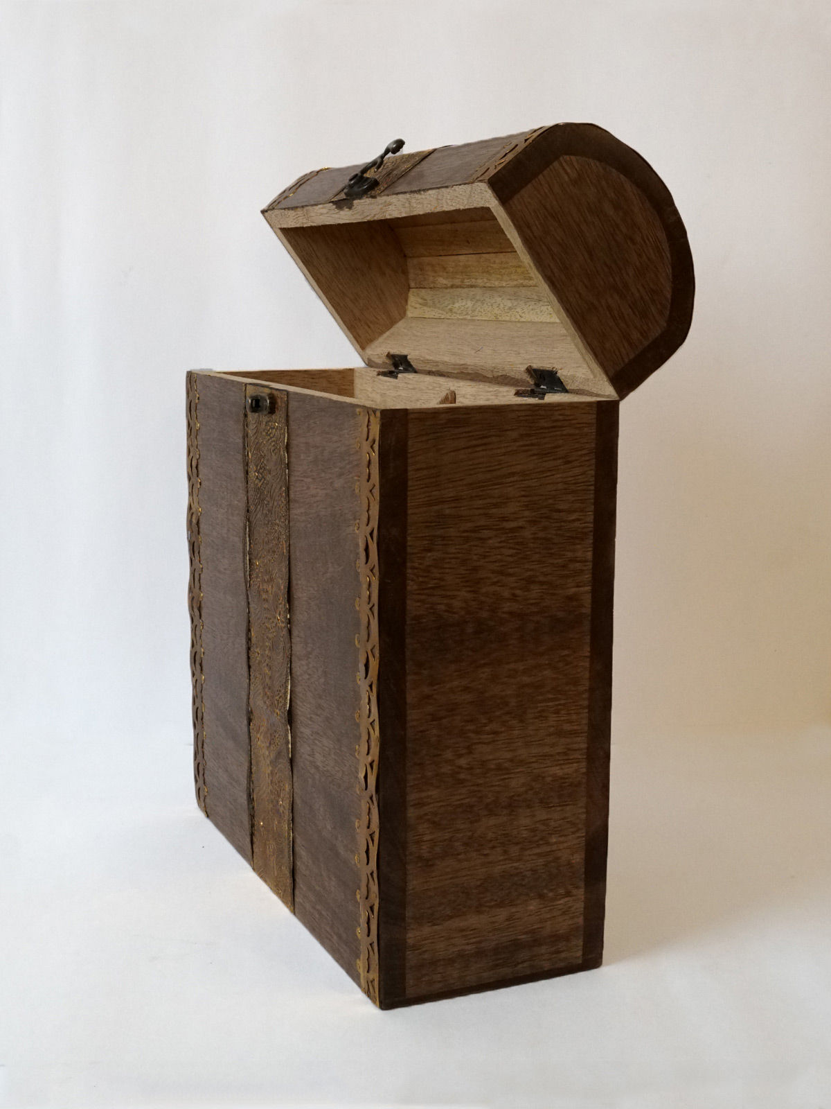 INTHING Double Wine Box Holder