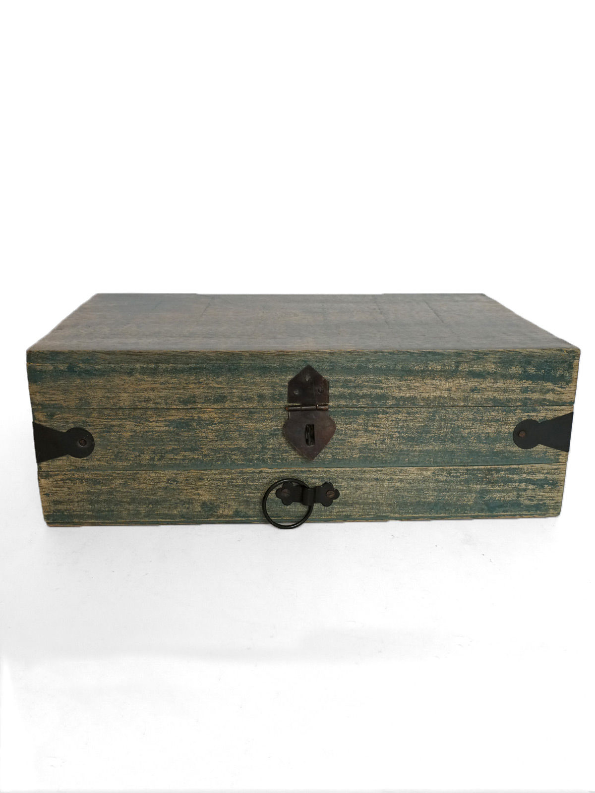 INTHING Drawer Teal Box