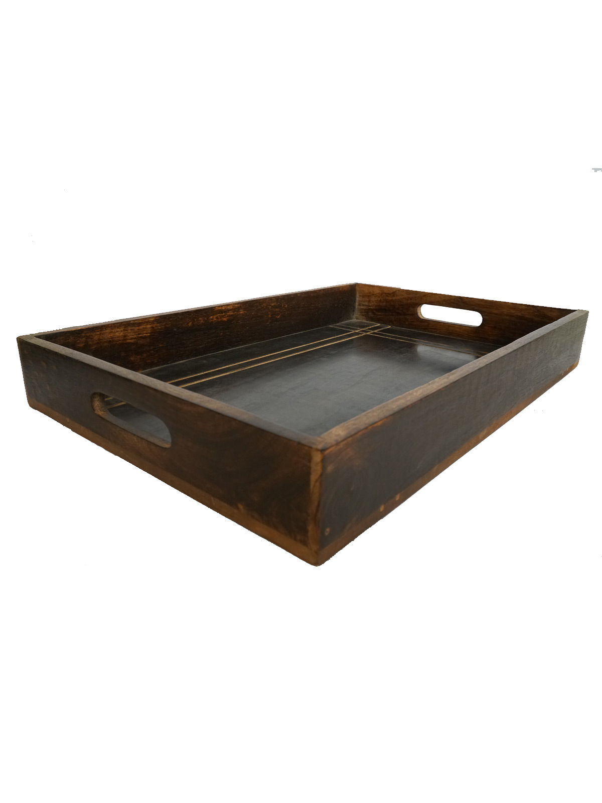 INTHING Tray with Lines