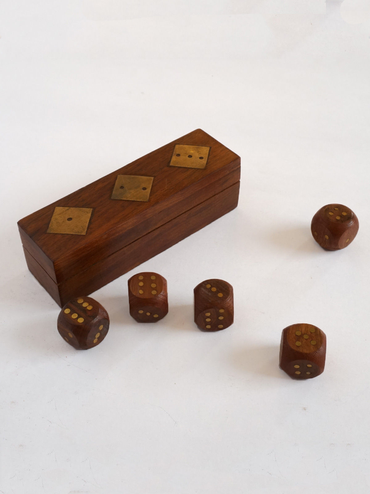 INTHING Dice Rectangle