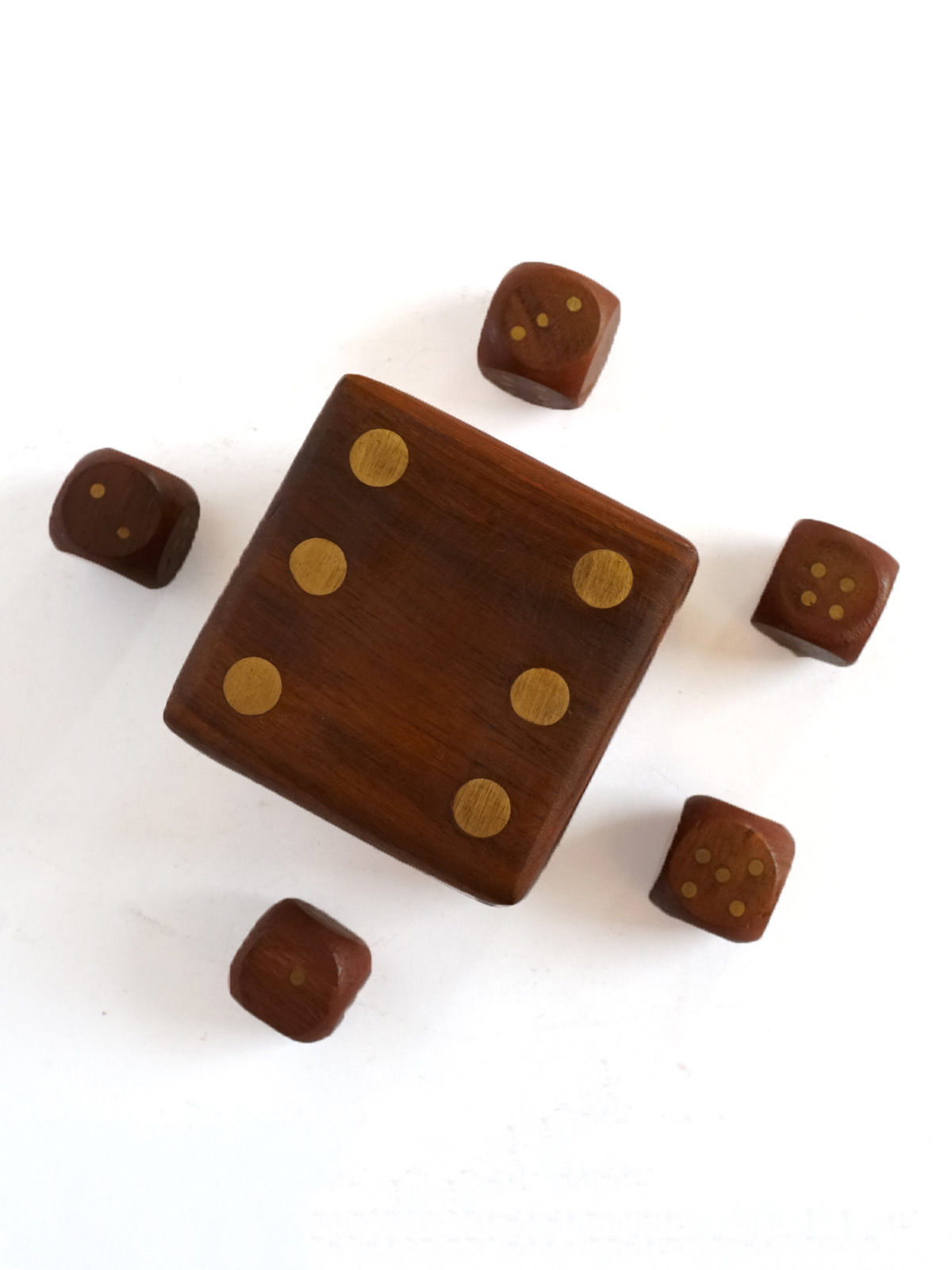 INTHING Dice Squre