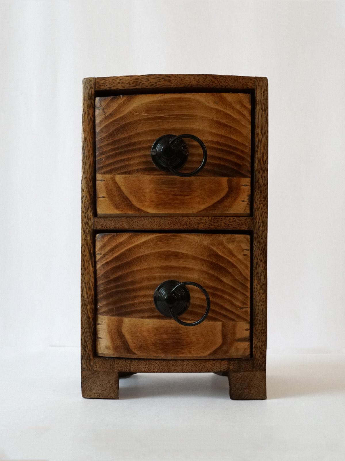 INTHING 2 Drawer Box