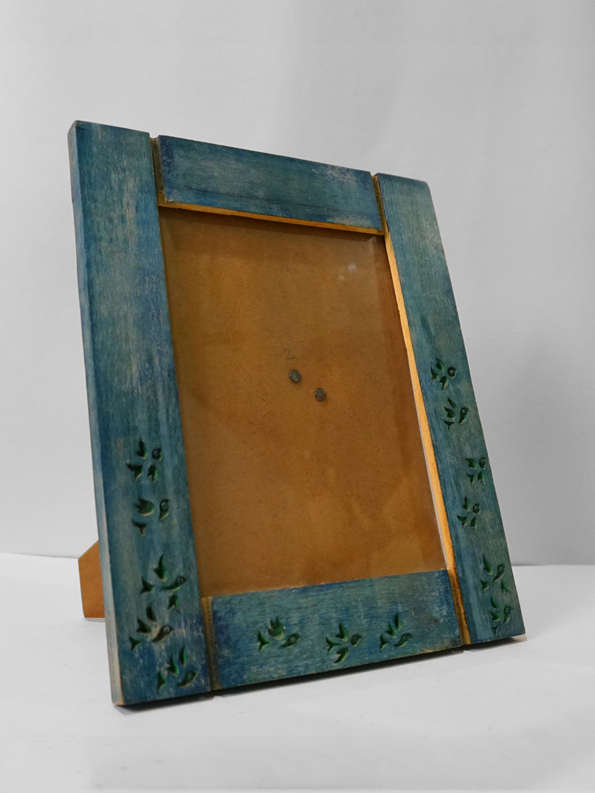 Hand Made  Wooden Photo Frame