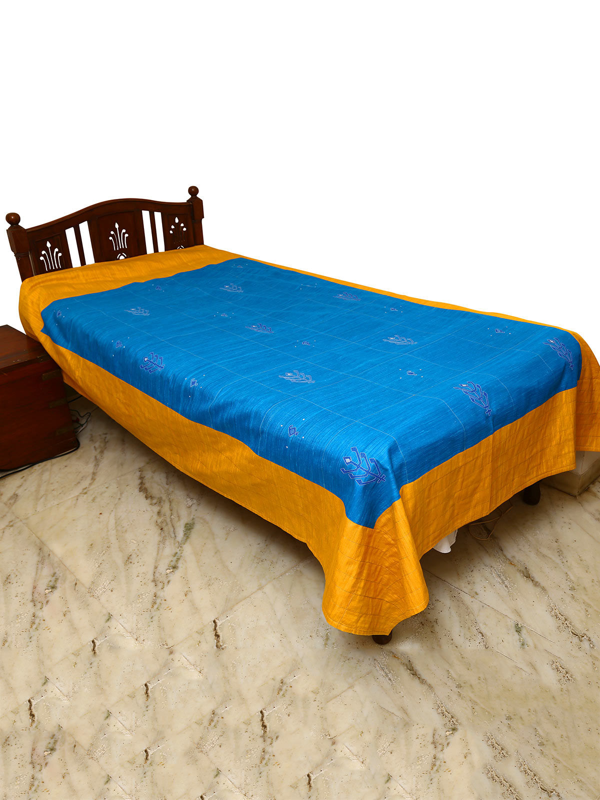 Kilim Bed cover
