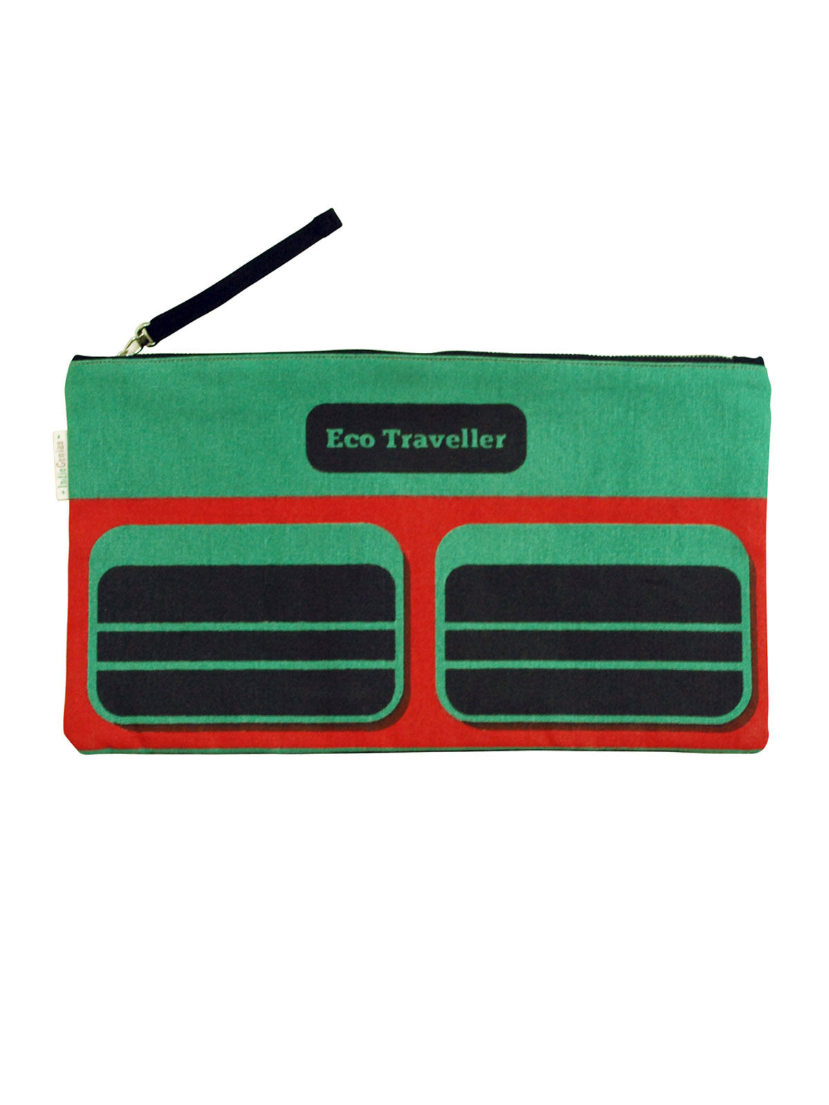 Eco Traveller Pouch