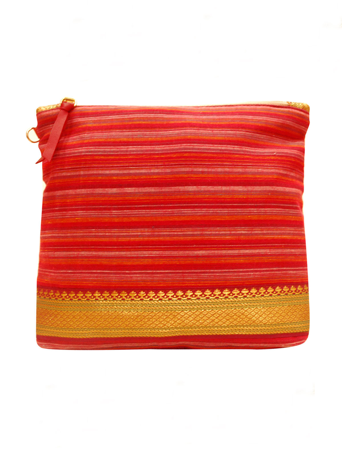 Handcrafted Pouch