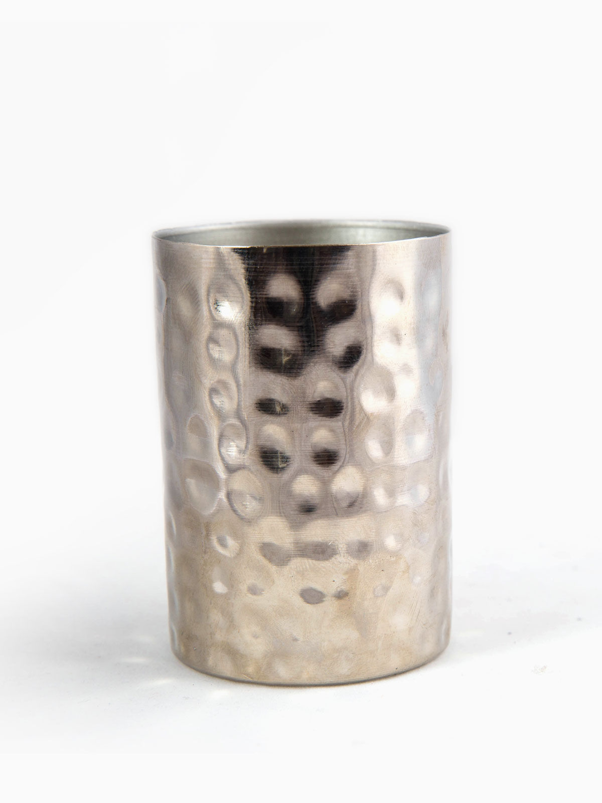 6oz Hammered Forest Walk container