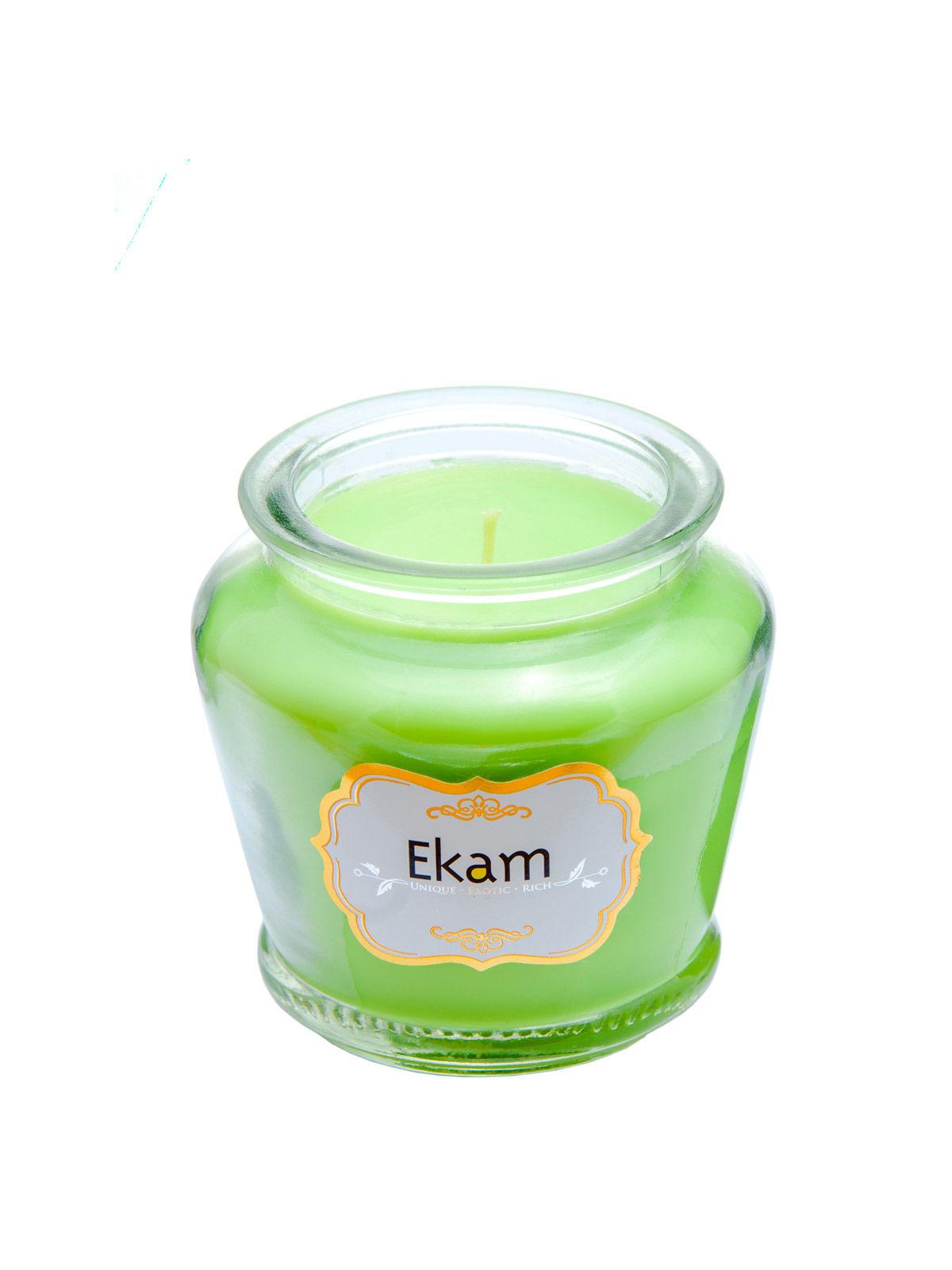 Jasmine Lampshade Candle