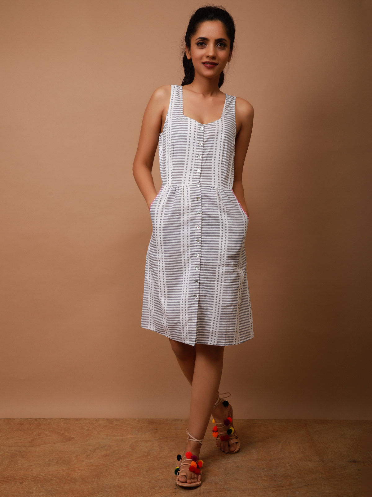Casual Chic Dress
