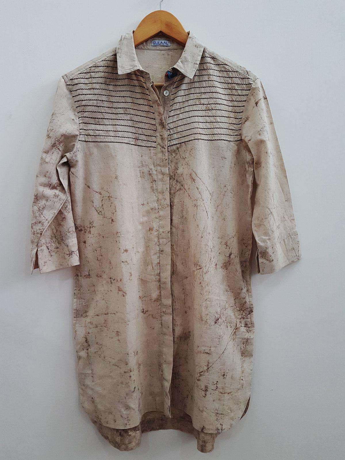 Birdie Long Shirt