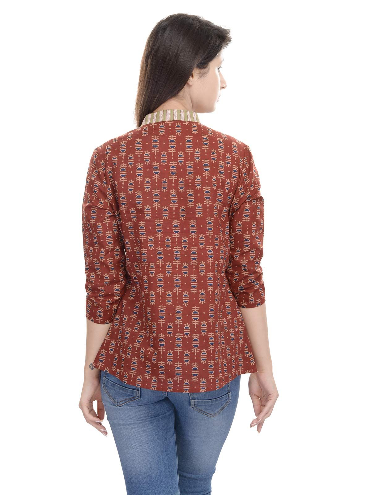 The Tribal Top