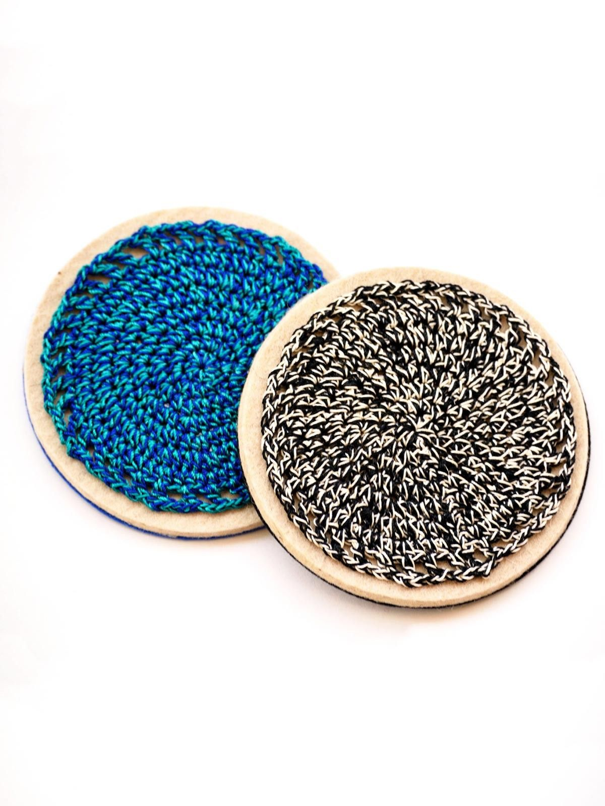 Dappled Shades Coasters