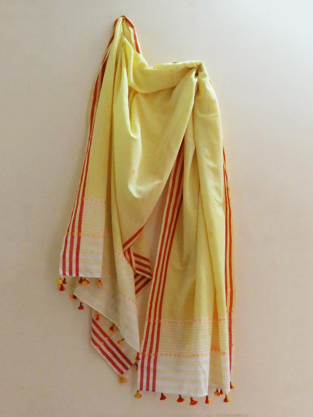 Buy Designer Dupattas Online India   Buy Handmade Dupattas