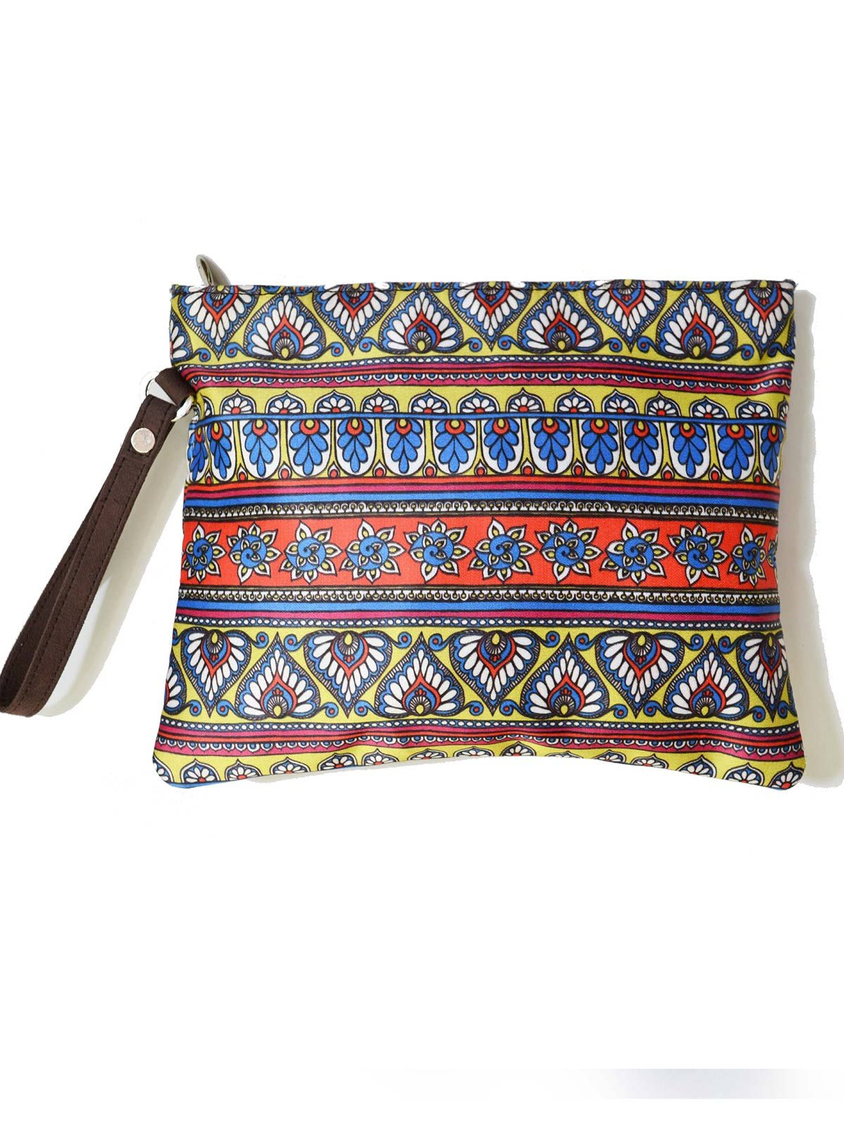 Printed Pouch border 2