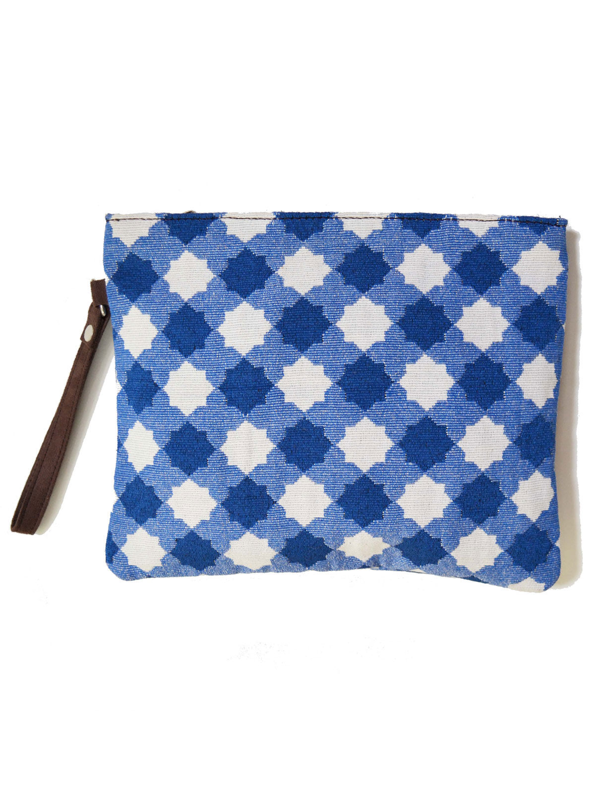 Woven Pouch morrocan 1