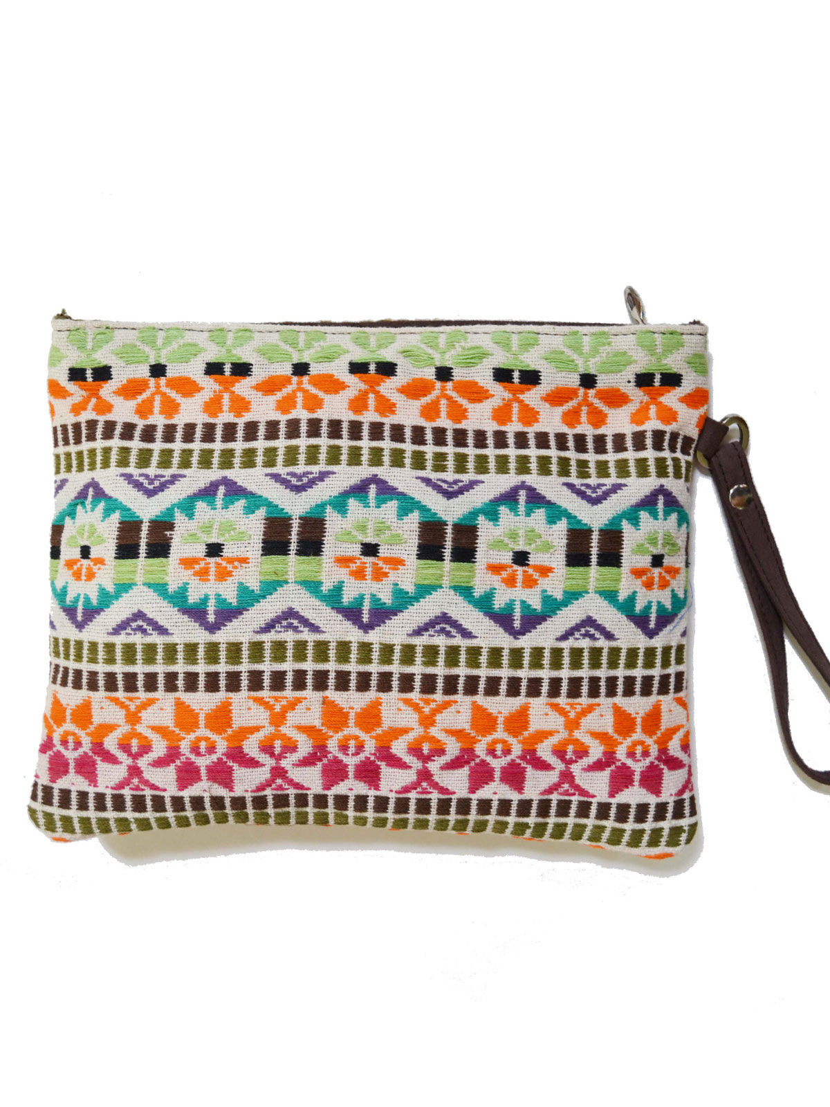 Woven Pouch dobby 1