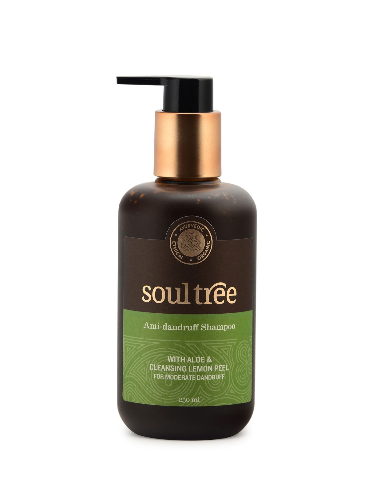 Soul Tree Anti Dandruff Shampoo