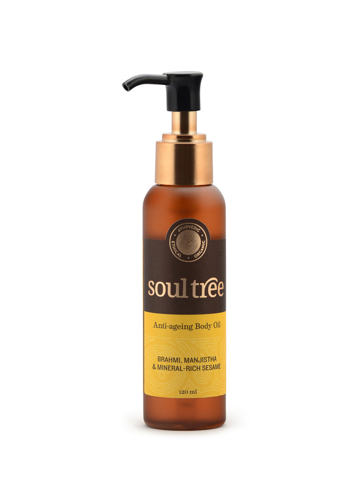 Soul Tree Anti-Ageing Body Oil