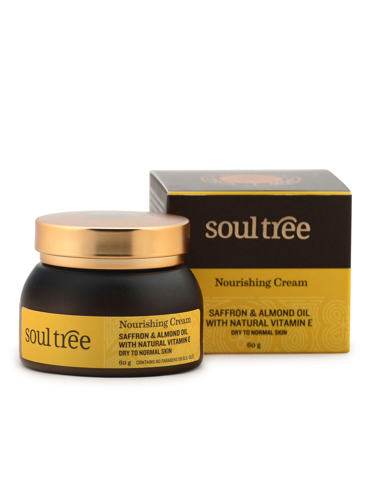 Soul Tree Nourishing Cream