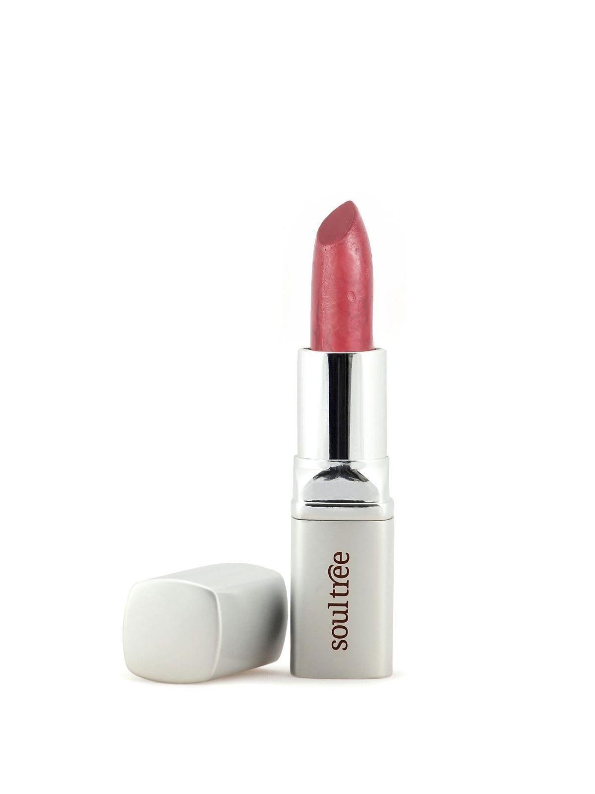 Soul Tree Lipstick Iced Plum 520