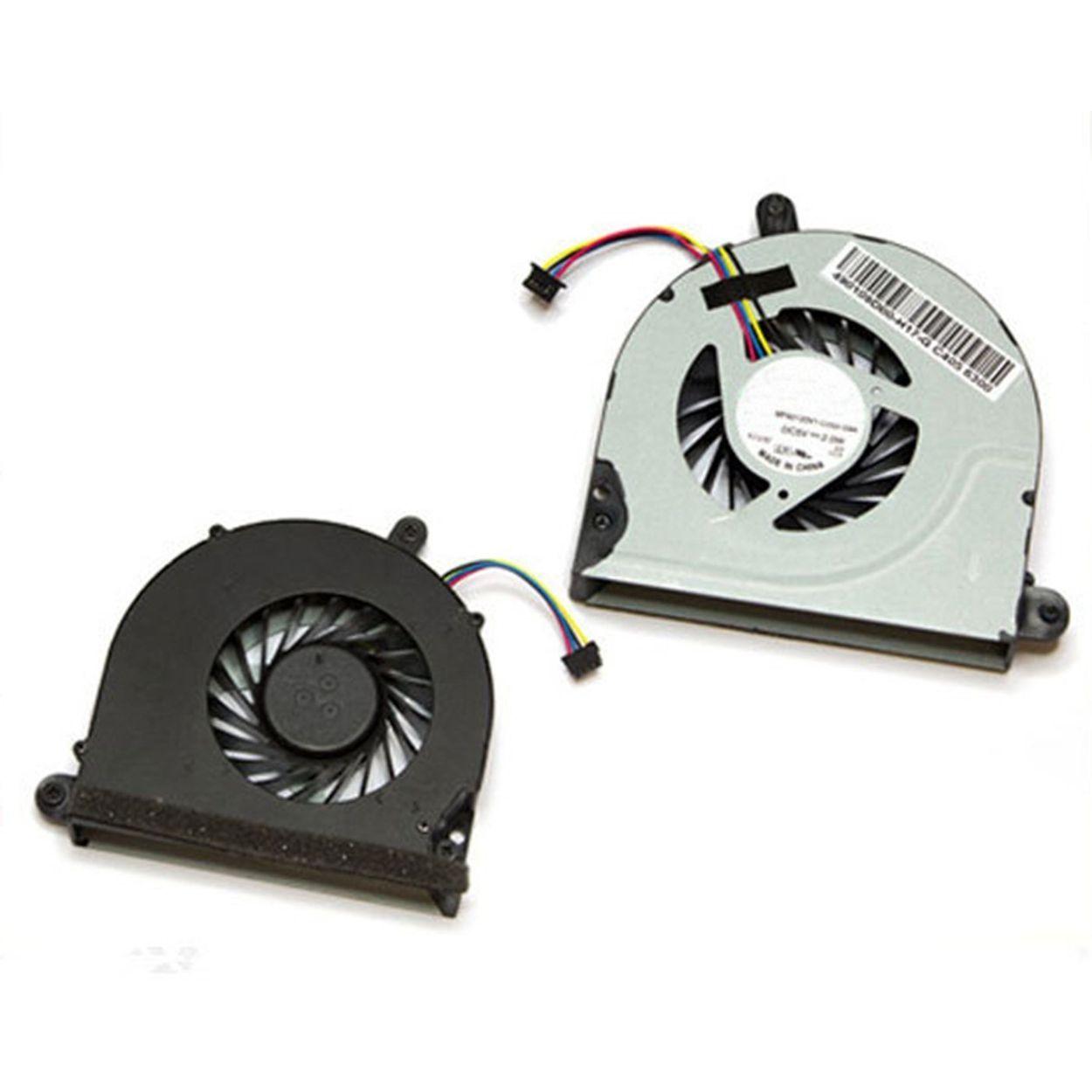 HP ProBook 6565b EliteBook 8560p Cooling Fan Replacement