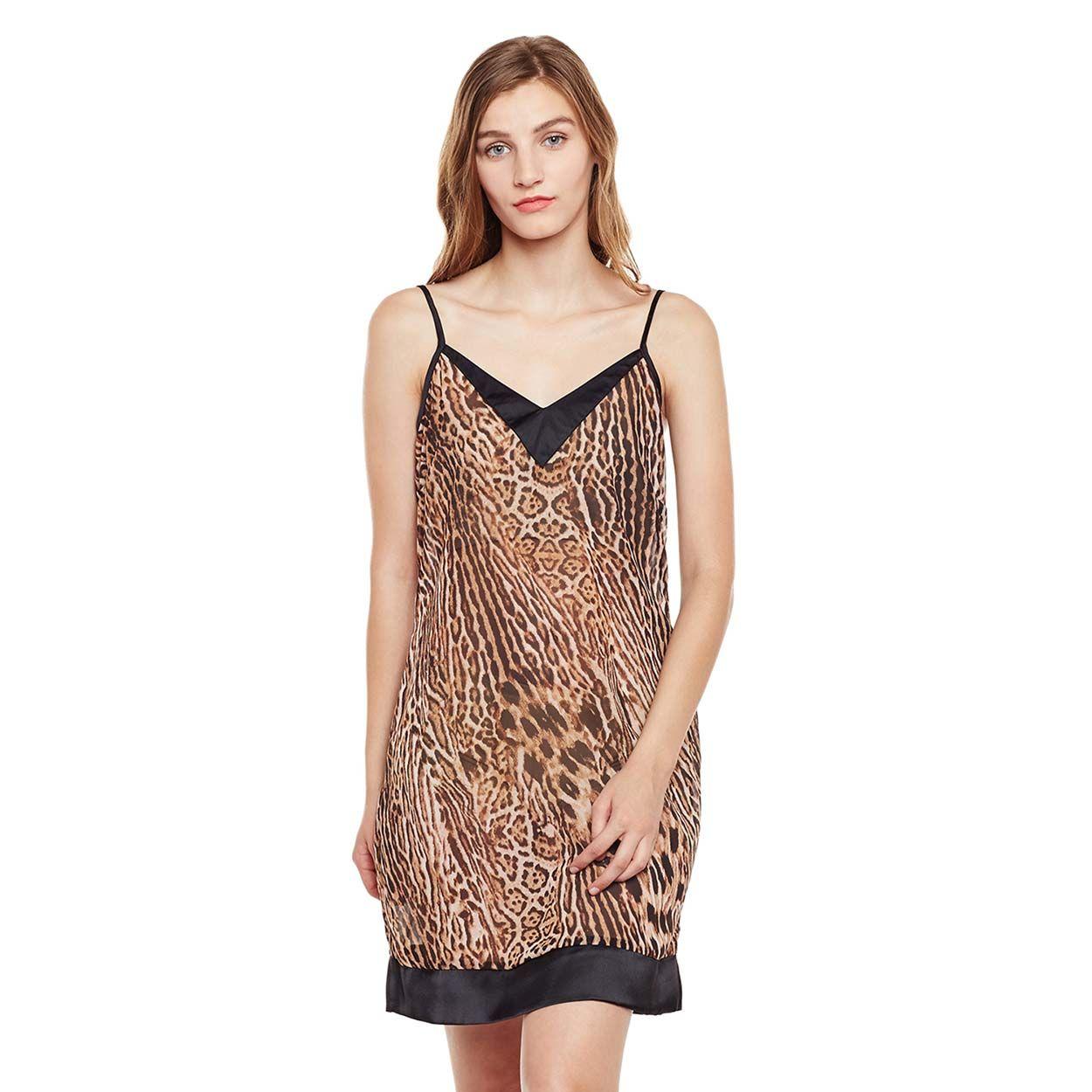 Home · Animal Print Night Dress. sold-out-image zoom Animal ... 18f5ba0f7