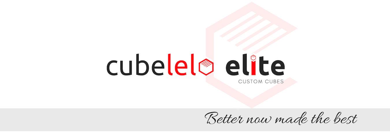 Cubelelo Elite