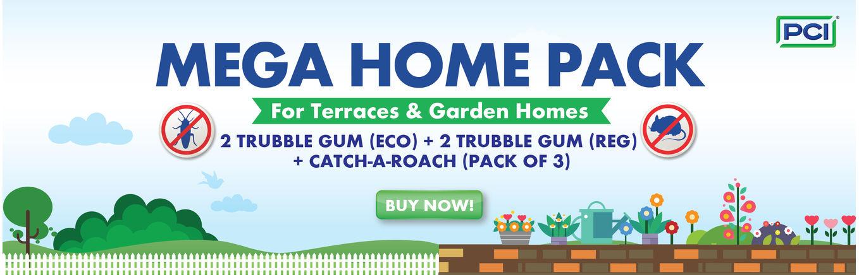 Mega Home Pack