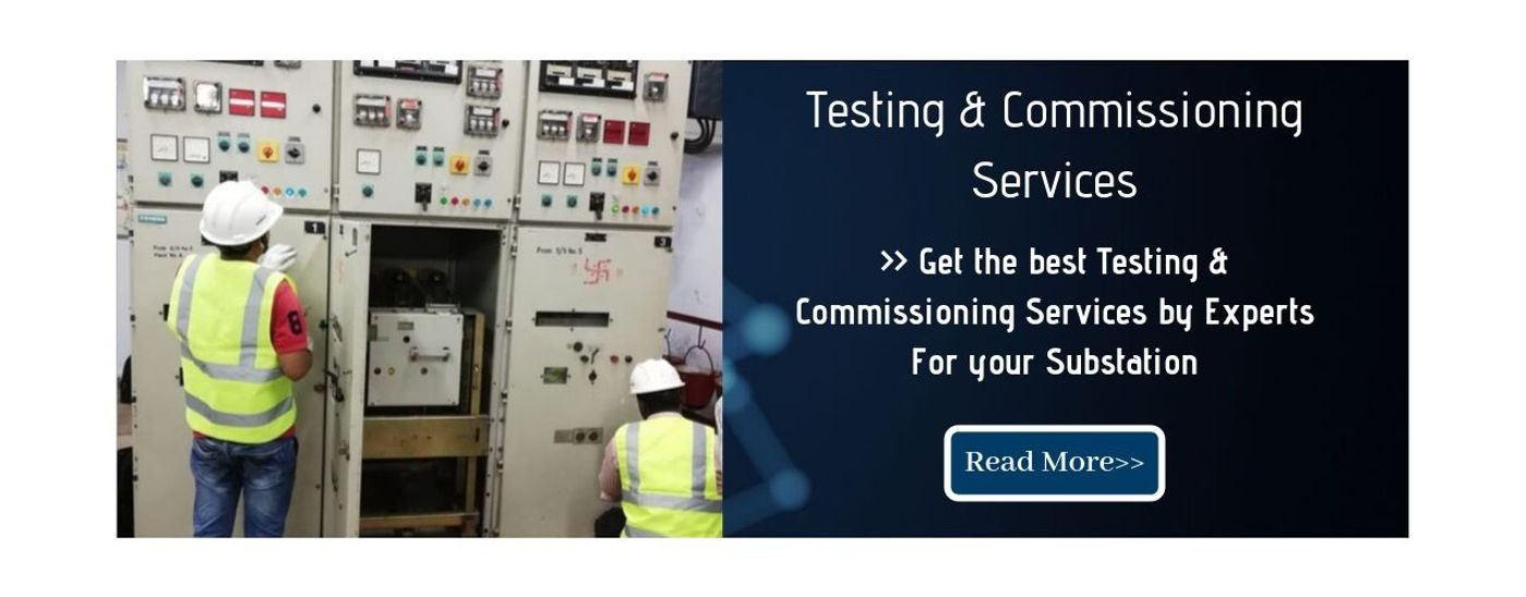 Service Provider For Relay Testing Relay Coordination