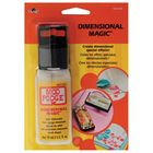 Clear - Mod Podge Dimensional Magic - 2oz