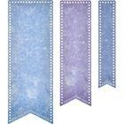 Pierced Banners (Set of 3) - Die