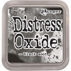 Black Soot - Distress Oxides Ink Pad