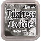 Black Soot - Distress Oxides Ink Pad