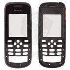 Nokia 5030 Xpress Radio Mobile Phone Housing Faceplate Body Panel