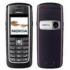 Nokia 6020 Mobile Phone Housing Faceplate Body Panel