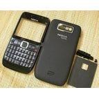 Nokia E63 Mobile Phone Housing Faceplate Body Panel