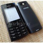 Nokia X2 02 Mobile Phone Housing Faceplate Body Panel