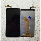 Panasonic Eluga Switch Lcd Display Screen With Touch Screen Digitizer