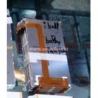 IBall Andi 4.5V Baby Panther Lcd Display Screen