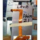 Lava Flair Z1 Lcd Display Screen