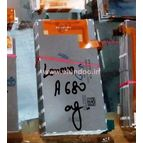 Lenovo A680 Lcd Display Screen
