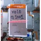 Xolo Q1001 Lcd Display Screen