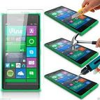 Microsoft Nokia Lumia 730 Tempered Glass Screen Protector