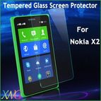 Microsoft Nokia X2 Tempered Glass Screen Protector